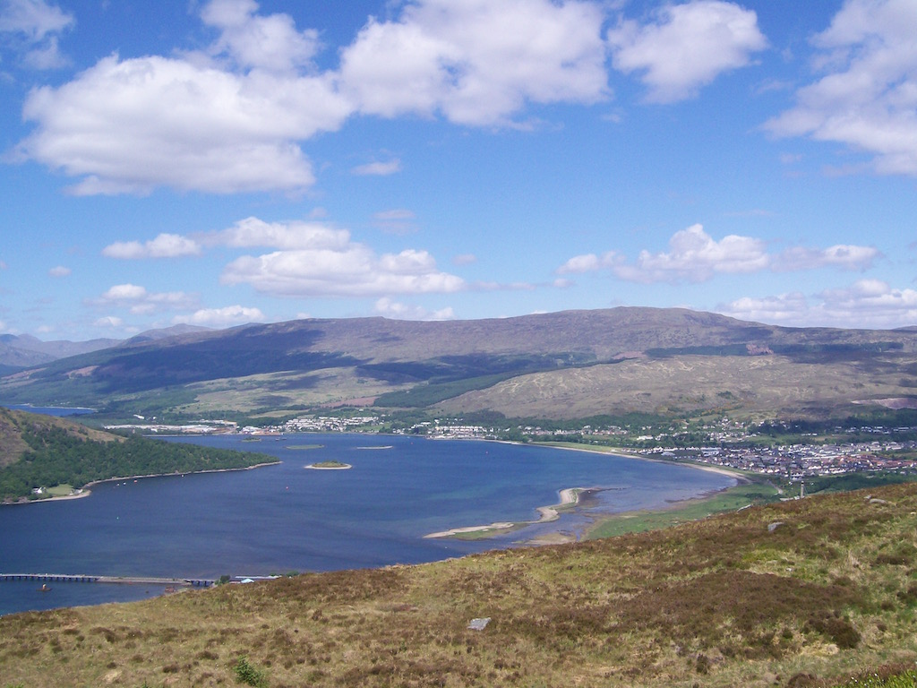 fort_william_loch_linnhe