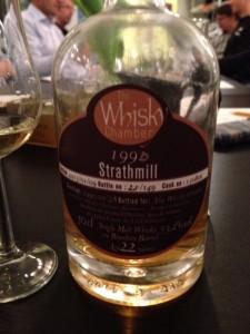 Strathmill 22 Jahre